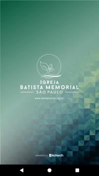 Igreja Batista Memorial SP - ibmemorial bài đăng
