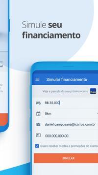 iCarros screenshot 2