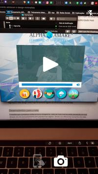 Alpha Amare Play screenshot 6