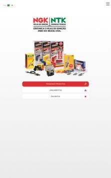 NGK | NTK - Catálogo screenshot 6