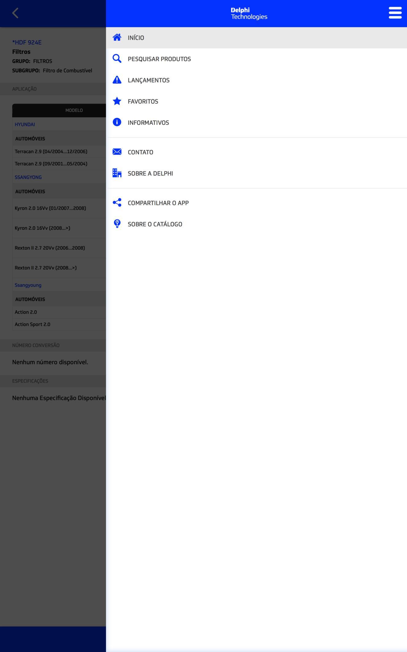 Delphi para Android - APK Baixar