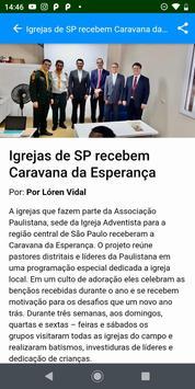 Igreja Adventista Central de Laranjeiras screenshot 4