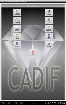 CADIF screenshot 2