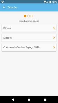 CBRio screenshot 7