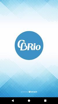 CBRio постер