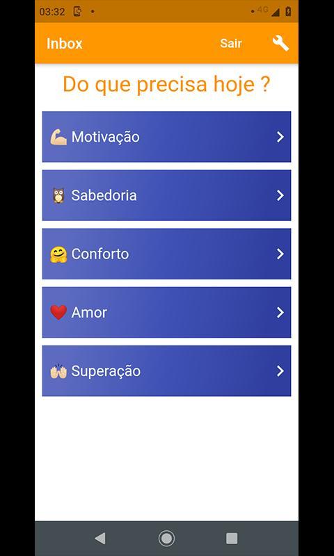 Inbox Frases Para Status Fotos E Dia Das Mães For Android