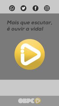 Rádio OBPC screenshot 1
