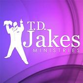 TD Jakes Ministries simgesi