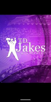 TD Jakes Ministries gönderen