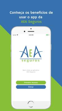 AEA Seguros, a sua corretora de seguros. poster