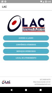 LAC poster