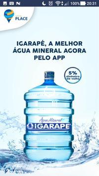 Igarapé Atacado poster