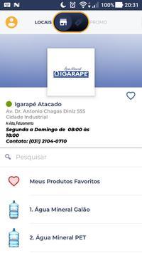 Igarapé Atacado screenshot 1
