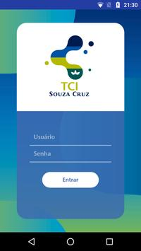 TCI Souza Cruz screenshot 1