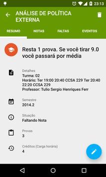 e-Notas screenshot 1