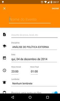 e-Notas screenshot 6