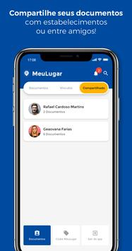 MeuLugar screenshot 1