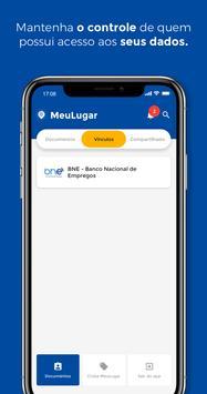 MeuLugar screenshot 2