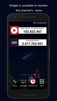 Contador de Vistas captura de pantalla 4