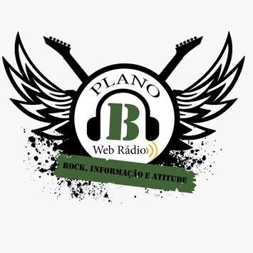 Radio Plano B poster