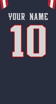 Football Shirts Wallpaper captura de pantalla 5
