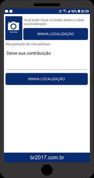 Prefeitura de Magalhães de Almeida - MA (TESTES) screenshot 2