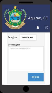 Prefeitura de Aquiraz - CE (TESTE) screenshot 1