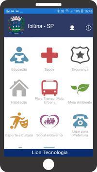 Prefeitura de Ibiúna  - SP (TESTE) poster