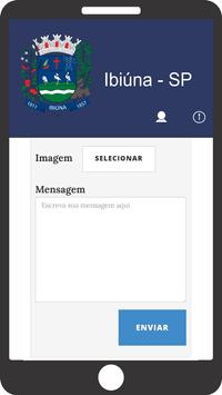 Prefeitura de Ibiúna  - SP (TESTE) screenshot 1