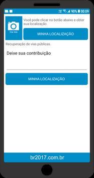 Prefeitura de Santa Luzia - MG (TESTES) screenshot 2