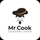 Mr. Cook icon