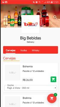 Big Bebidas screenshot 1