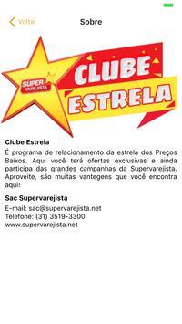 Clube Estrela screenshot 2