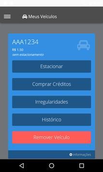 Estacione Resende screenshot 2