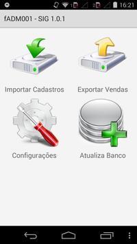 SIGMobile Vendas screenshot 2