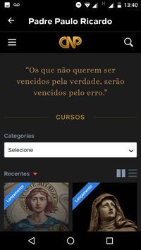 Padre Paulo Ricardo screenshot 6