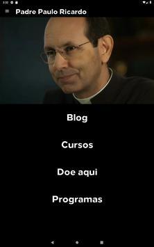 Padre Paulo Ricardo screenshot 7