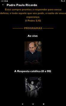 Padre Paulo Ricardo screenshot 14