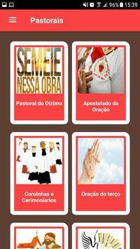 Paróquia Divino Espírito Santo e São João Batista screenshot 1