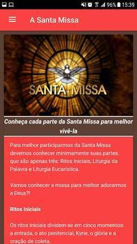 Paróquia Divino Espírito Santo e São João Batista screenshot 3