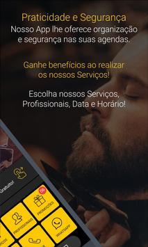 Barbearia Parada Obrigatória screenshot 2