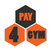 PAY4GYM icon