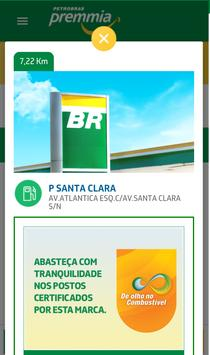 Petrobras Premmia screenshot 2