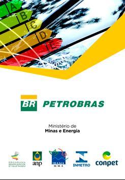 Etiquetagem Veicular poster