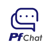 PfChat icon