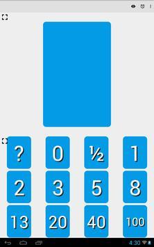 Agile Planning Poker ảnh chụp màn hình 9