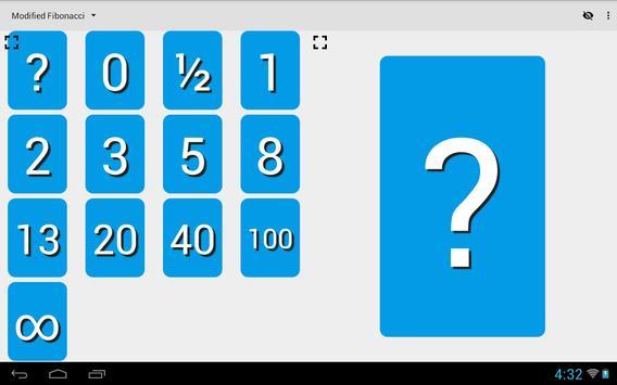 Agile Planning Poker ảnh chụp màn hình 14