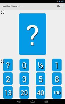 Agile Planning Poker ảnh chụp màn hình 15