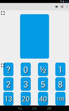Agile Planning Poker ảnh chụp màn hình 16
