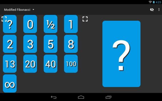 Agile Planning Poker ảnh chụp màn hình 20